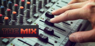 mix good church sound