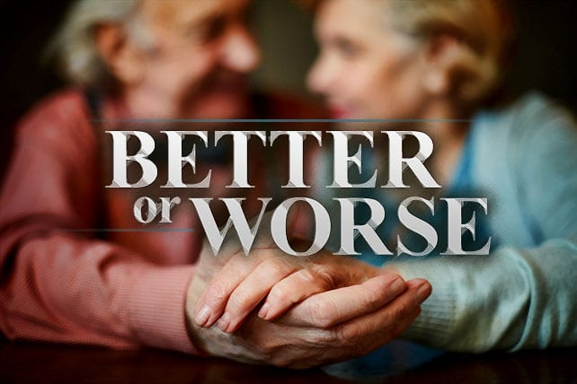 Spouse marriage better or worse