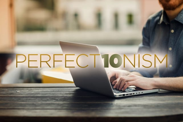 perfectionist leadership