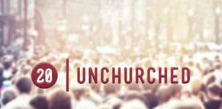 Unchurched People visit church