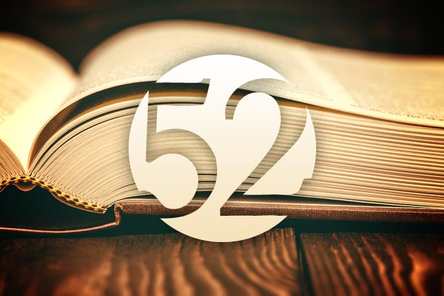 52 ideas for fellowship in your small group
