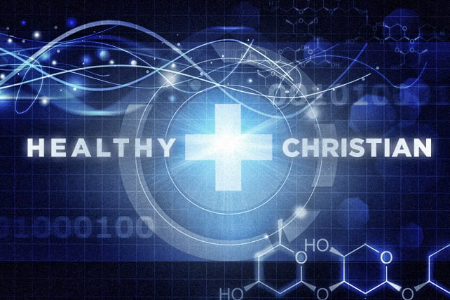Healthy Christian image