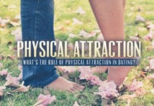 Does Physical Attraction Matter In Dating?