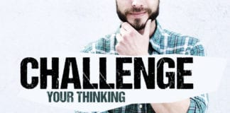 Challenge Your Thinking