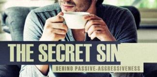 Secret Sin Behind Passive-Aggressiveness