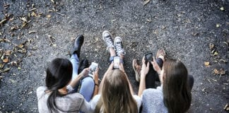 Giving Grace to Teenagers Matters