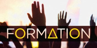 Spiritual Formation in the Megachurch