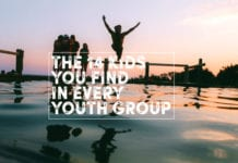 The 14 Kids You Find in Every Youth Group