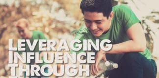 Leveraging Influence Through Experience