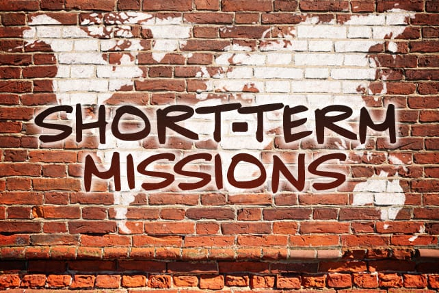 What's Missing in Your Short-Term Missions Program