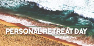 8 Tips for a Personal Retreat Day