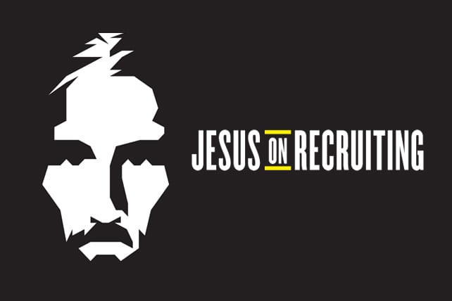 3 Lessons From Jesus on Recruiting Volunteers