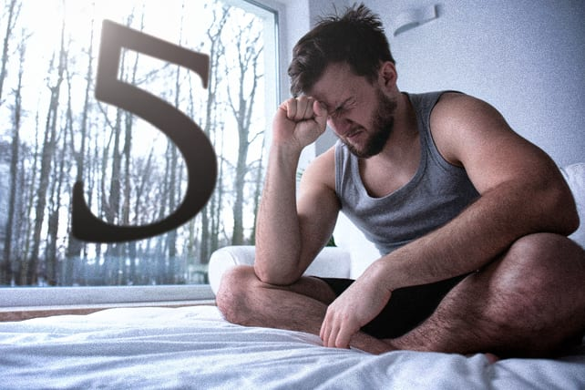 5 Ways to Wake Up Without a Ministry