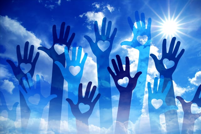 5 Ways the Cloud Can Help with Volunteers
