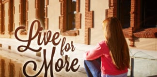 4 Ways Teens Can Live for More