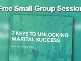 Free Resources for Small Group Leaders • ChurchLeaders