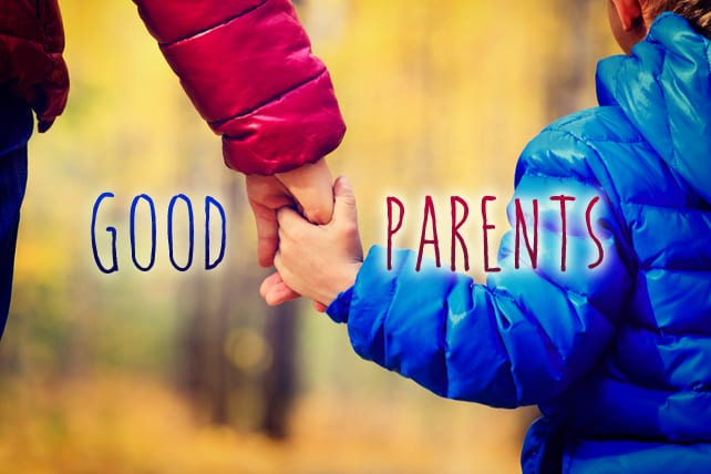 5 Things Awesome Parents Do