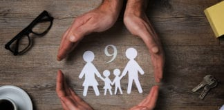 9 Marks of a Christian Family