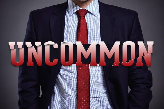 Why Great Leaders are Uncommon
