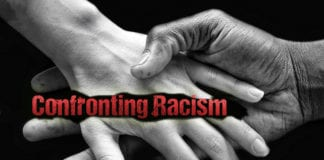 Confronting Racism in Student Ministry