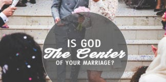 christ-centered marriage