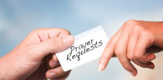 3 Reasons You Should Use Prayer Request Cards in Youth Ministry