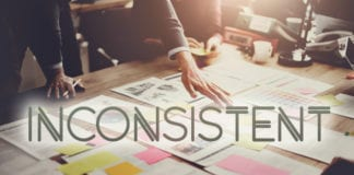 5 Ways To Know If Your Team Is Inconsistent