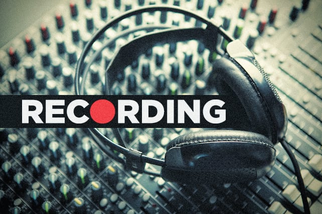6 Tips to Improve Your Recording