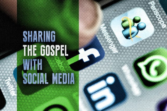 How Can Teens Use Social Media to Share the Gospel?