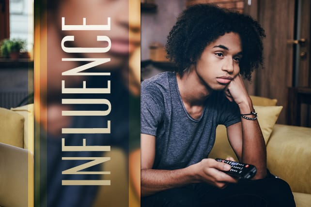 Does Media REALLY Influence Teens?