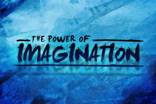 Preaching and the Power of Imagination