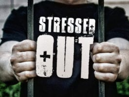 Is This the Most Stressed Out Generation in History?