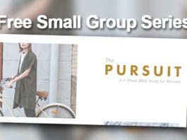 Free Resources For Small Group Leaders Churchleaders