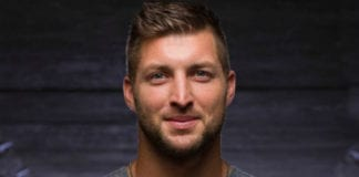 """""""It's really when you go through the lows where you really have to trust God for who he is, what he says and the plan he has for your life."""" - Tim Tebow"""
