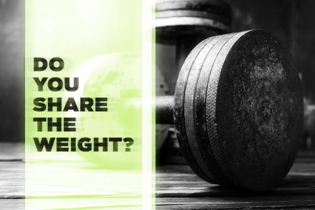How Much Weight Do You Share with Parents?