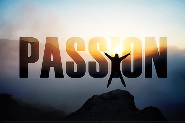3 Reasons Passion Is Greater Than Professionalism