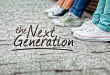 5 Ways to Keep the Next Generation in Church