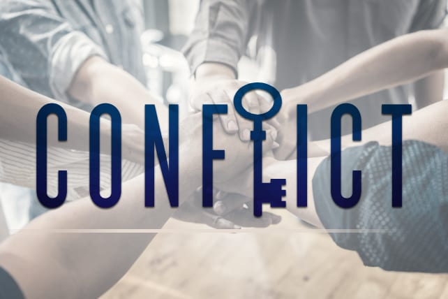 12 Key Reasons for Staff Conflict