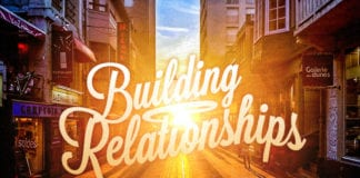 What John Maxwell Taught Me About Building Relationships