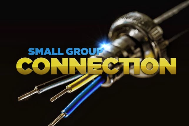 5 of the Best Studies for Small Group Connections