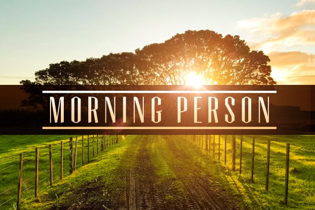 5 Powerful Ways Becoming A Morning Person Unlocks Your Leadership
