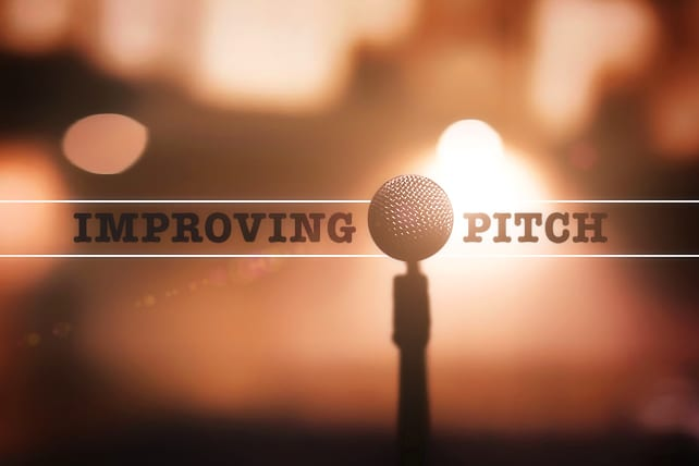 7 Keys to Improving Singing Pitch