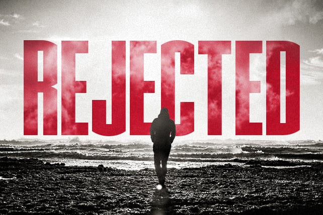 What to Do When Your Ideas Are Rejected