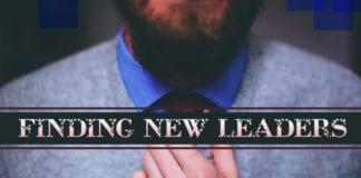 Four Counterintuitive Truths About Finding New Leaders