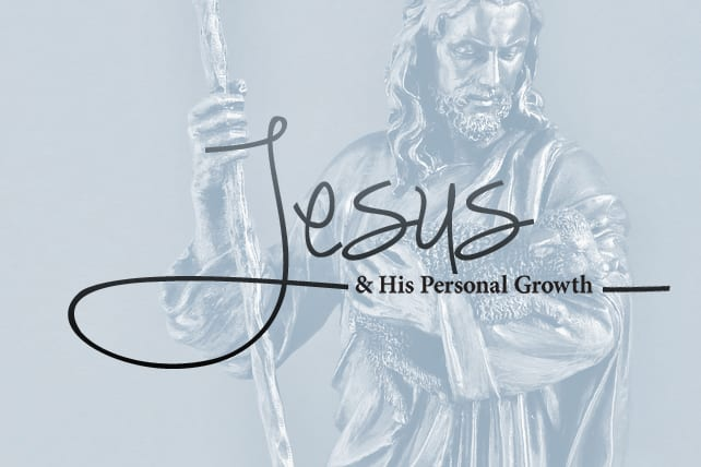 4 Dimensions of Jesus' Personal Growth
