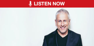 Louie Giglio on Worship: Raising Up a Generation Sold Out for Jesus