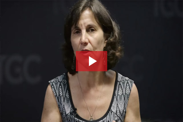 Rosaria Butterfield: How to Be the Church to Those Coming Out of Homosexuality
