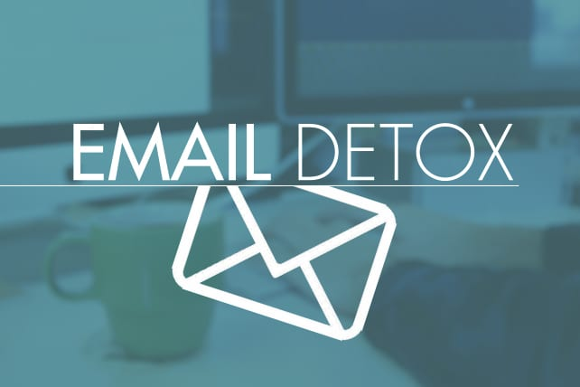 10 Tips for Email Detox