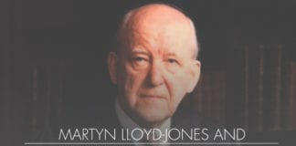 Martyn Lloyd-Jones and the Cure for Ministry Idolatry