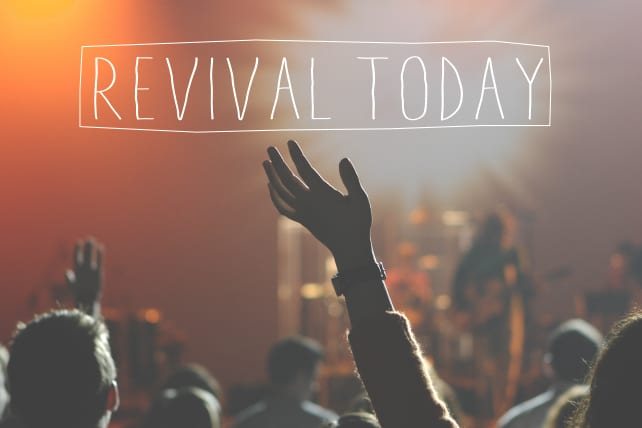 church revival
